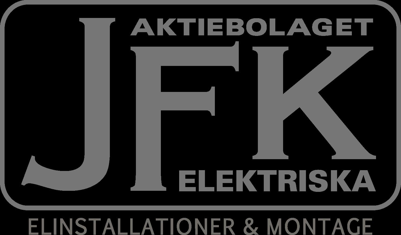JFK Elektriska AB